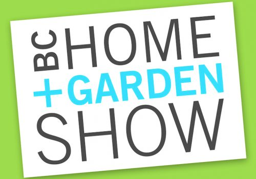 BC Home And Garden Show