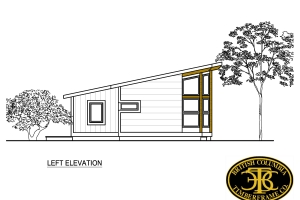 Cabins Amp Cottages British Columbia Timberframe Company
