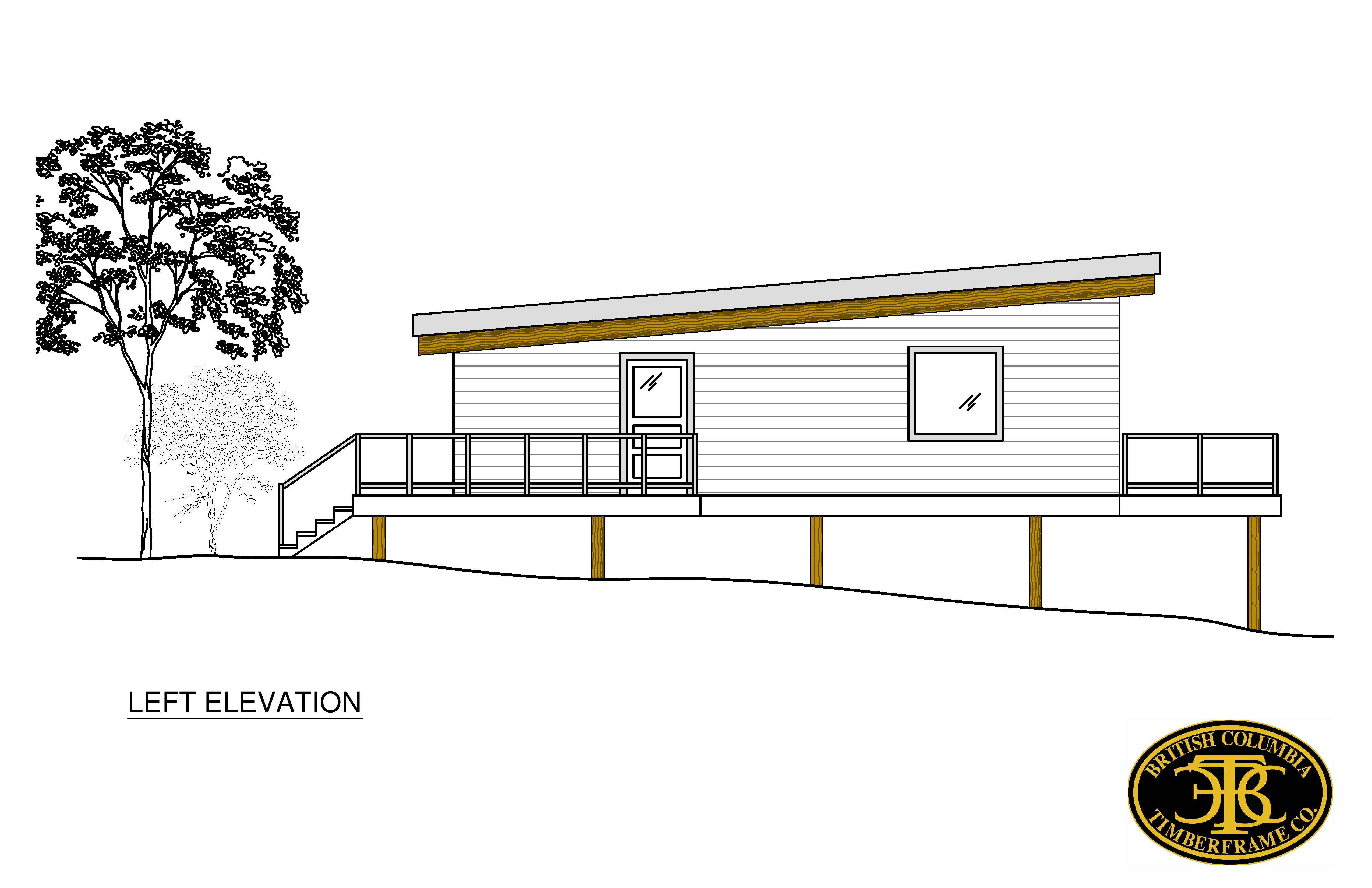 Cabin_Left Elevation-page-001