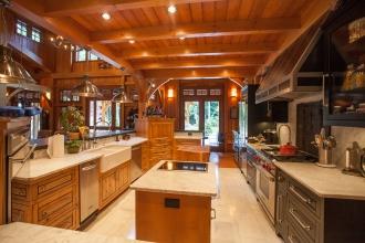 Ferndale Kitchen