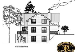 HILLSBORO_Left Elevation-page-001