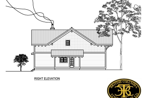 HILLSBORO_Right Elevation-page-001
