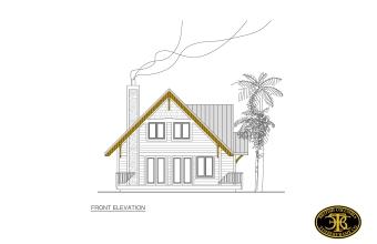 Kula Cottage - 1000 SQ FT