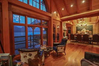 Lake Quinault - 4860 SQ FT