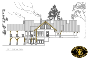 QUINAULT 4860-UPDATED- LEFT ELEVATION-page-001