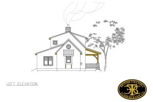 PORT ORCHARD 1155-UPDATED- LEFT ELEVATION-page-001