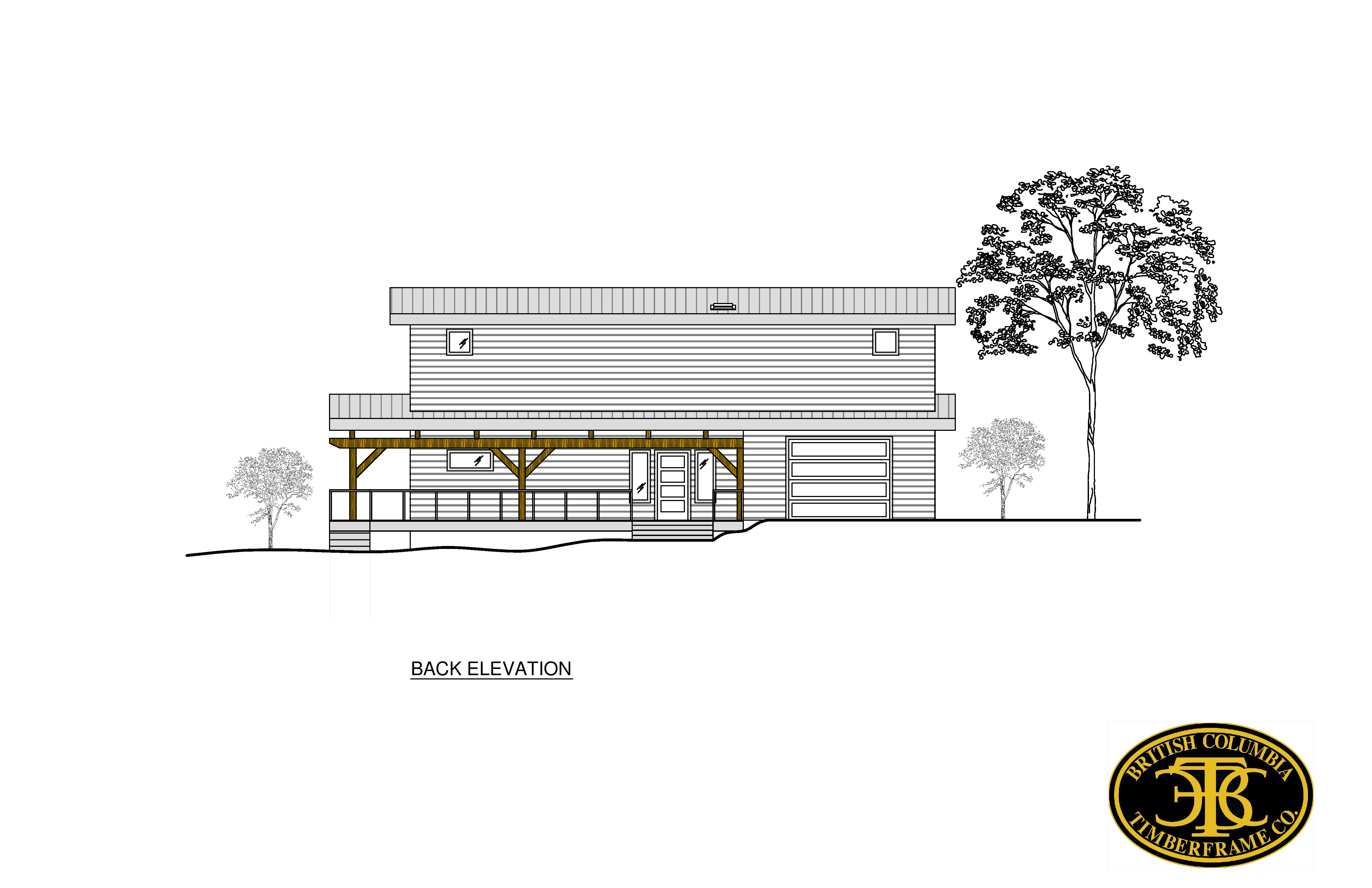 Rocky Harbour_Back Elevation-page-001