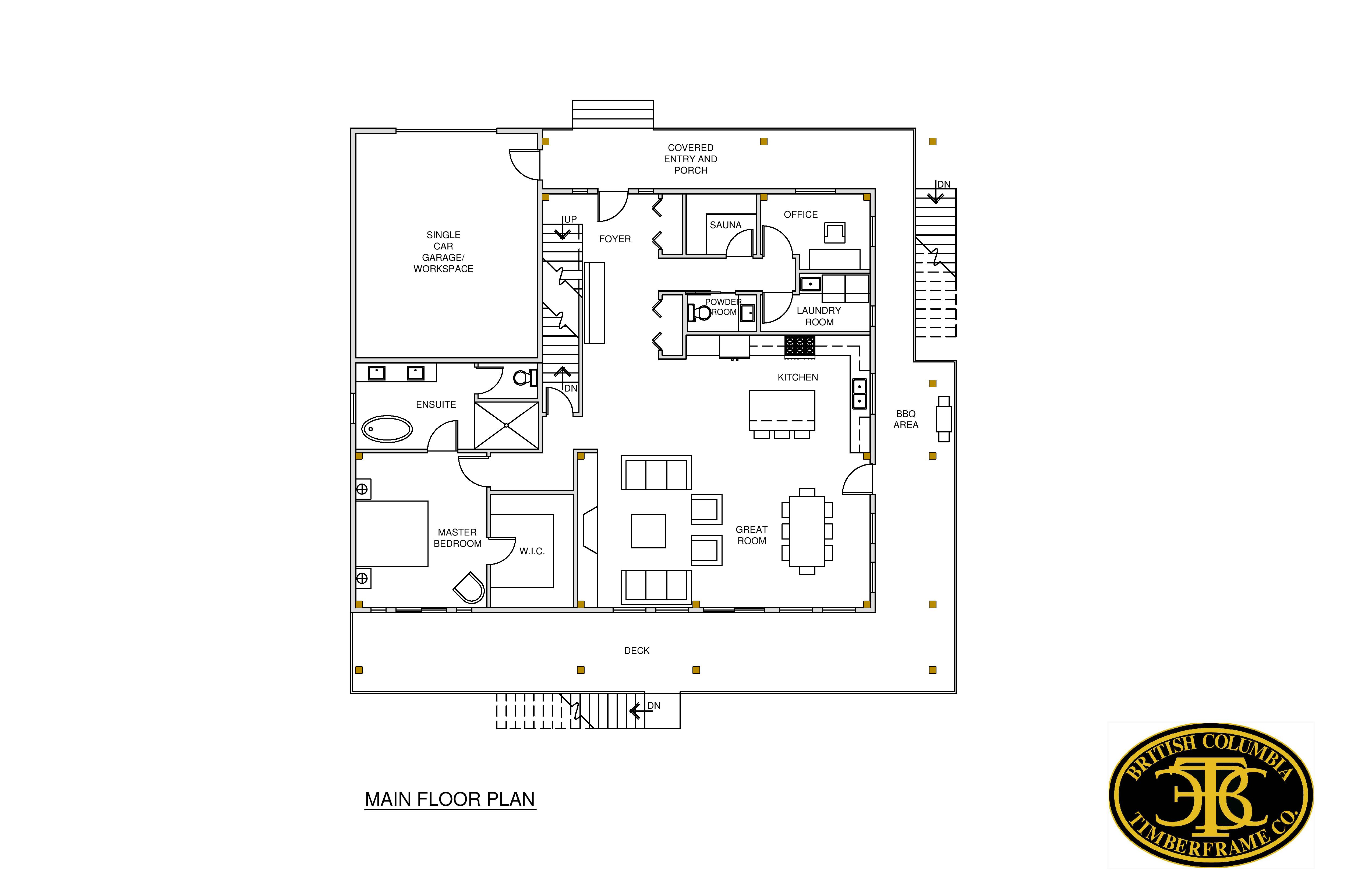 Rocky Harbour_Main Floor Plan-page-001